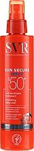 Profumi e cosmetici Lozione-spray solare - SVR Sun Secure Spray Milky Mist SPF50+