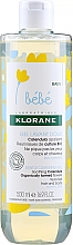 Profumi e cosmetici Gel detergente delicato per bambini - Klorane Bebe Gentle Cleansing Gel Soothing Calendula (senza dosatore)