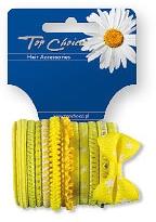 Elastici per capelli, 22043 - Top Choice — foto N1