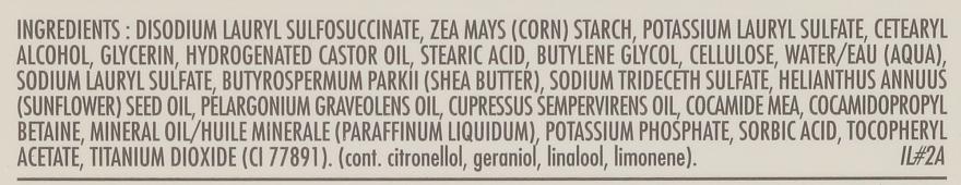 Fitopasta schiumogena - Sisley Phyto-Pate Moussante Soapless Gentle Foaming Cleanser — foto N2