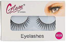 Profumi e cosmetici Ciglia finte, N. 010 - Glam Of Sweden Eyelashes