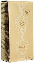 Profumi e cosmetici Elisir per ripristinare i capelli danneggiati - Salerm Biokera Natura Arganology Hair Spray