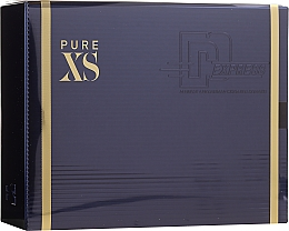 Profumi e cosmetici Paco Rabanne Pure XS - Set (edt/100ml + edt/mini/10ml + deo/150ml)