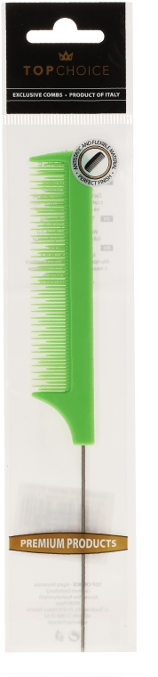 Pettine, 60199, verde - Top Choice — foto N1