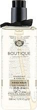 Profumi e cosmetici Sapone liquido per mani - Grace Cole Boutique Grapefruit & Verbena Hand Wash