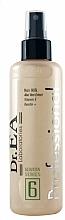 Profumi e cosmetici Latte per la cura dei capelli - Dr.EA Keratin Series 6 Hair Milk