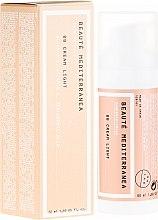 """Profumi e cosmetici BB Crema """"Bella pelle"""" - Beaute Mediterranea BB Cream"""