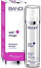 Profumi e cosmetici Crema rassodante anticuperosa - Bandi Medical Expert Anti Rouge Capillary Treatment Cream