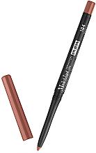 Profumi e cosmetici Matita labbra automatica impermeabile - Pupa Made To Last Definition Lips