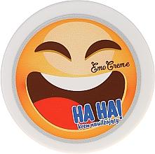 Profumi e cosmetici Crema idratante - Emo Creme Ha-Ha