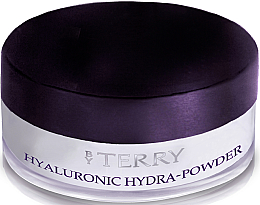 Profumi e cosmetici Cipria con acido ialuronico - By Terry Hyaluronic Hydra-Powder