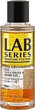 Profumi e cosmetici Olio per barba - Lab Series The Grooming Oil 3-In-1 Shave & Beard Oil