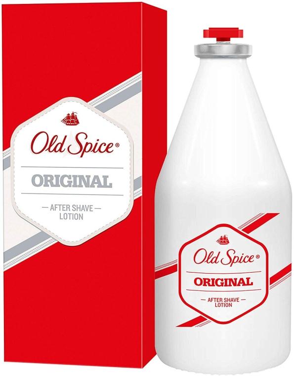 Lozione dopobarba - Old Spice Original After Shave Lotion