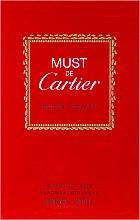 Profumi e cosmetici Cartier Must de Cartier - Eau de toilette