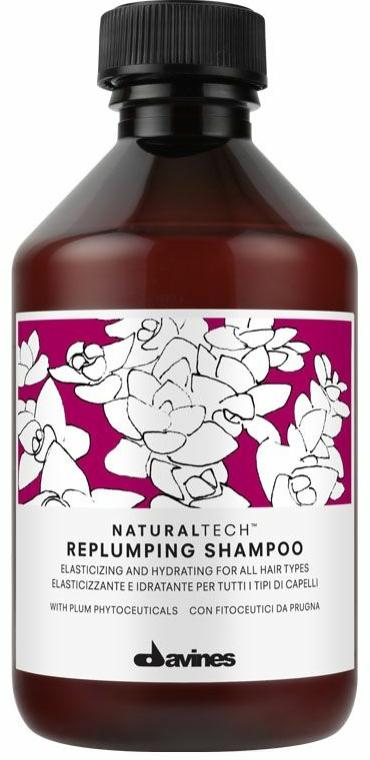Shampoo sigillante - Davines Replumping Shampoo