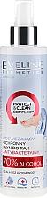 Profumi e cosmetici Spray antibatterico per le mani - Eveline Cosmetics Handmed+ Protect & Clean Complex