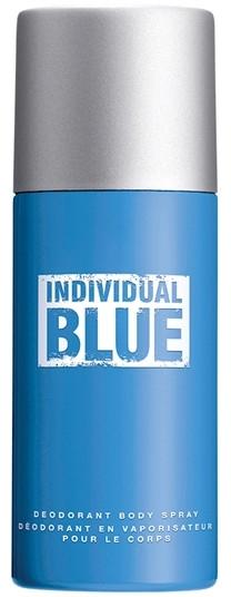 Avon Individual Blue For Him - Deodorante-spray — foto N1