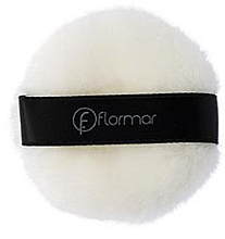 Profumi e cosmetici Spugnetta - Flormar Loose Powder Puff