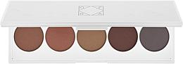 Profumi e cosmetici Palette per sopracciglia - Ofra Signature Palette Eyebrow Quintet