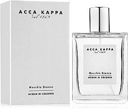 Profumi e cosmetici Acca Kappa White Moss - Colonia