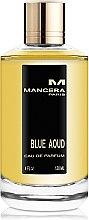 Profumi e cosmetici Mancera Blue Aoud - Eau de Parfum