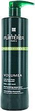 Profumi e cosmetici Shampoo per volume - Rene Furterer Volumea Volumizing Shampoo