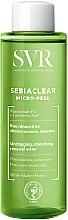 Profumi e cosmetici Acqua rivitalizzante detergente e levigante - SVR Sebiaclear Micro Peel