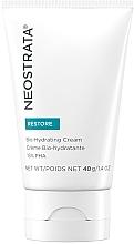 Profumi e cosmetici Crema viso - Neostrata Restore Bio-Hydrating Cream 15% PHA