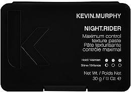 Profumi e cosmetici Pasta texturizzante per capelli - Kevin.Murphy Night.Rider Matte Texture Paste Firm Hold
