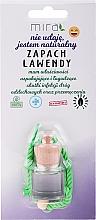 Profumi e cosmetici Deodorante per ambienti alla lavanda - Mira