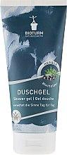 Profumi e cosmetici Gel doccia al ginepro - Bioturm Juniper Shower Gel No.77