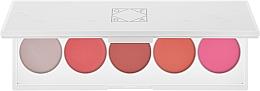 Profumi e cosmetici Palette rossetti - Ofra Signature Palette Lipstick