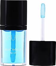 Profumi e cosmetici Olio labbra - NoUBA Blue Shield Lip Oil
