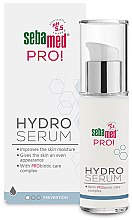 Profumi e cosmetici Siero viso - Sebamed PRO! Hydro Serum