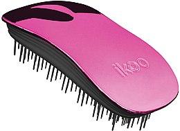 Profumi e cosmetici Pettine - Ikoo Home Cherry Metallic Brush