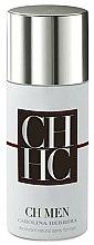 Profumi e cosmetici Carolina Herrera CH Men - Deodorante spray