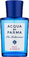 Profumi e cosmetici Acqua di Parma Blu Mediterraneo Fico di Amalfi - Eau de toilette