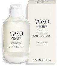 Profumi e cosmetici Acqua detergente - Shiseido Waso Beauty Smart Water