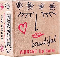 Profumi e cosmetici Balsamo labbra - Bath House Lip Balm Orange