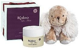 Profumi e cosmetici Kaloo Kaloo Les Amis - Set (edt/100ml + toy)