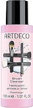 Profumi e cosmetici Detergente per pennelli - Artdeco Brushes Brush Cleanser