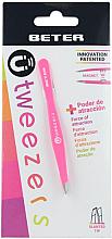 Profumi e cosmetici Pinzette smussate, rosa - Beter