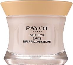Profumi e cosmetici Balsamo viso - Payot Nutricia Baume Super Reconfortant