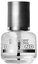 Profumi e cosmetici Indurente per unghie - Silcare Black Diamond