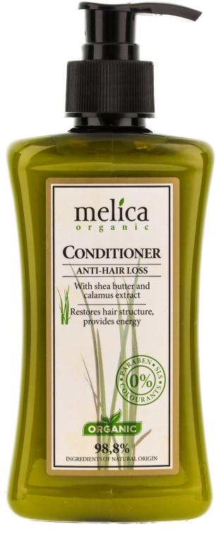 Condizionante anticaduta - Melica Organic Anti-Hair Loss Conditioner