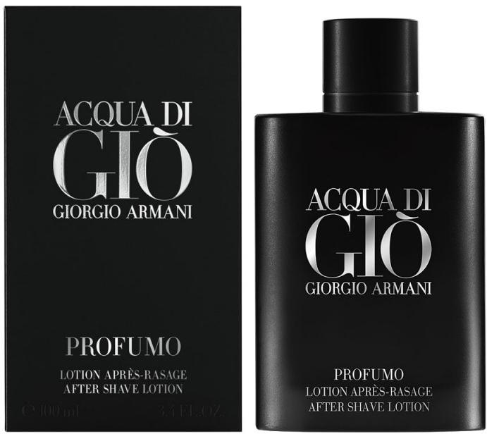 Giorgio Armani Acqua di Gio Profumo - Lozione dopobarba — foto N1