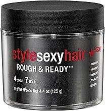 Profumi e cosmetici Crema per capelli secchi - SexyHair StyleSexyHair Slept In Texture Creme