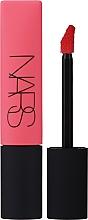 Profumi e cosmetici Rossetto liquido opaco - Nars Air Matte Lip Color