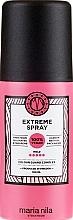 Profumi e cosmetici Lacca per capelli, fissaggio forte - Maria Nila Style & Finish Extreme Spray