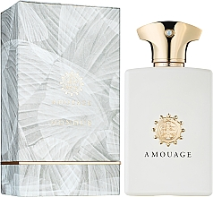 Profumi e cosmetici Amouage Honour for Man - Eau de Parfum